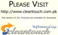 Cleantouch Trading Control System Ver 2.0 - Professional Edition 1