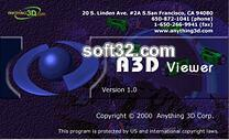 Anything3D Pano Viewer Screenshot 2