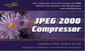 JPEG 2000 Compressor 1