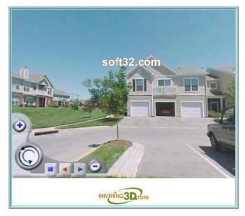 Anything3D Pano Viewer Pro Screenshot 2