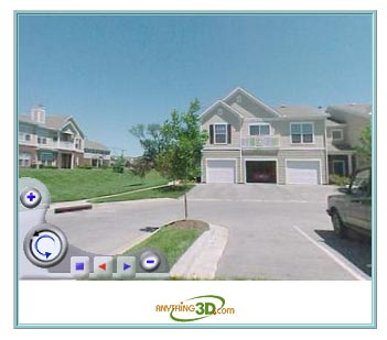 Anything3D Pano Viewer Pro Screenshot