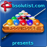 Pool House - Palm OS Screenshot