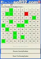 Bingo Caller Screenshot 3
