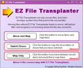 EZ File Transplanter 3