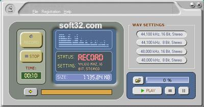 FastRecorder Screenshot 2
