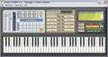 PianoFX STUDIO 1