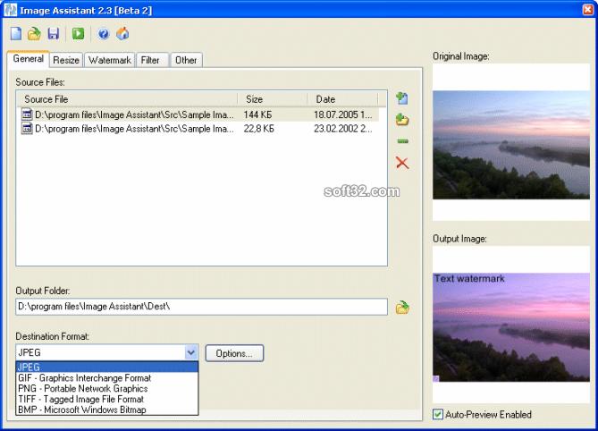 Image Assistant Screenshot 3