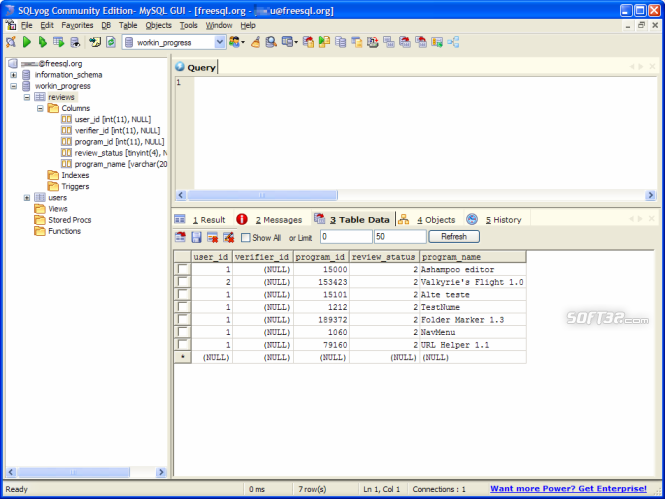 Download Sqlyog 64 Bit - setiopolisadvanced