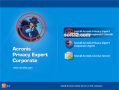 Acronis Privacy Expert Corporate 2