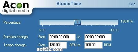 Studio Time Screenshot 3