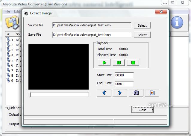 Absolute Video Converter Screenshot 5