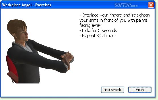 Workplace Angel Screenshot 3