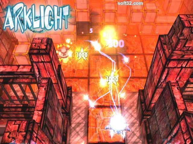 ArkLight Screenshot 1