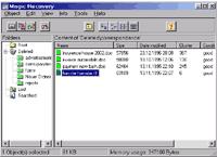 Ondata Recoverysoft Screenshot