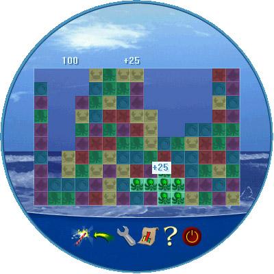 Sea Dreams Screenshot 1