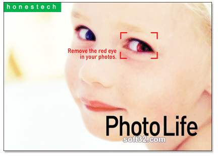 honestech Photo Life Screenshot 2