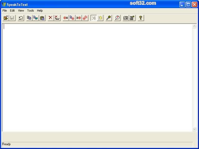 SpeaktoText Screenshot 3