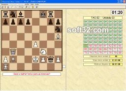 Personal Chess Trainer Screenshot 3