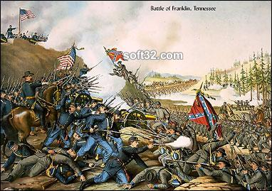 Battles of the Civil War Screenshot 3