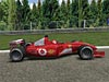 F1 Racing 3D Screensaver Screenshot 3