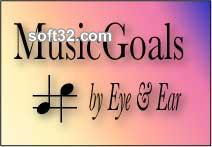 MusicGoals Eye and Ear Screenshot 2