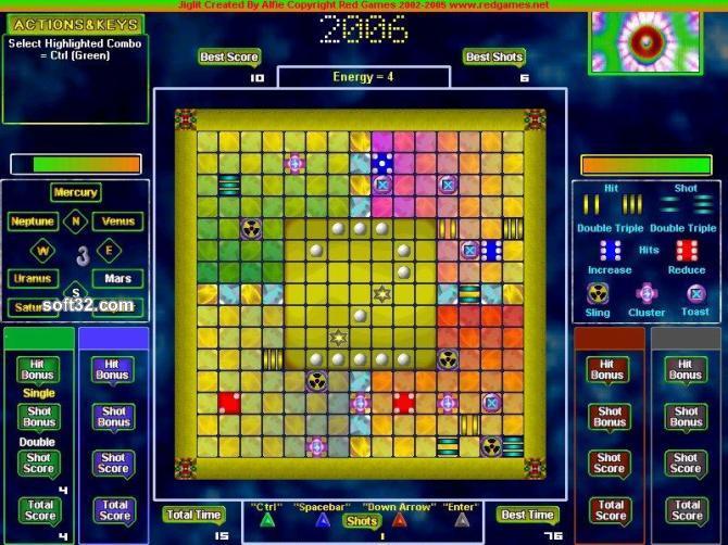 Jiglit 2006 Screenshot 1