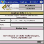 EngCalcLite(HVAC) - PocketPC Calculator 3