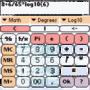 EngCalcLite(HVAC) - Palm Calculator 1