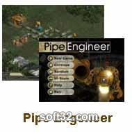 Pipe Engeneer Screenshot