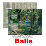 Balls Screenshot