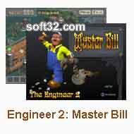 Engineer 2: Master Bill Screenshot
