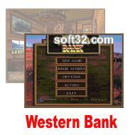 Western bank Screenshot 1