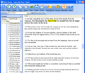 Free Bible Study - Add Any Texts 1