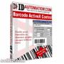 IDAutomation Barcode ActiveX Control 2