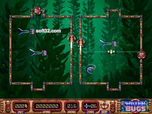Water Bugs Screenshot 3