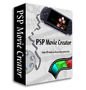 PSP Movie Creator 1