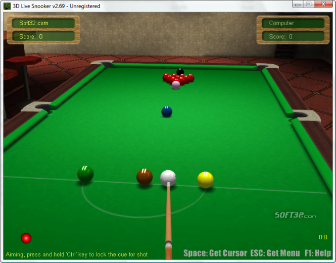 3d pool: billiards and snooker pc game download | gamefools.