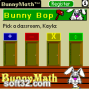 BunnyMath (For PalmOS) 2