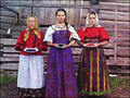 People of Tsarist Russia 1