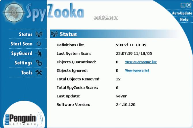 SpyZooka Screenshot 3