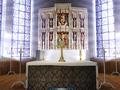 Church 3D screensaver 1