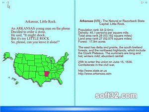The Limerick States Screenshot