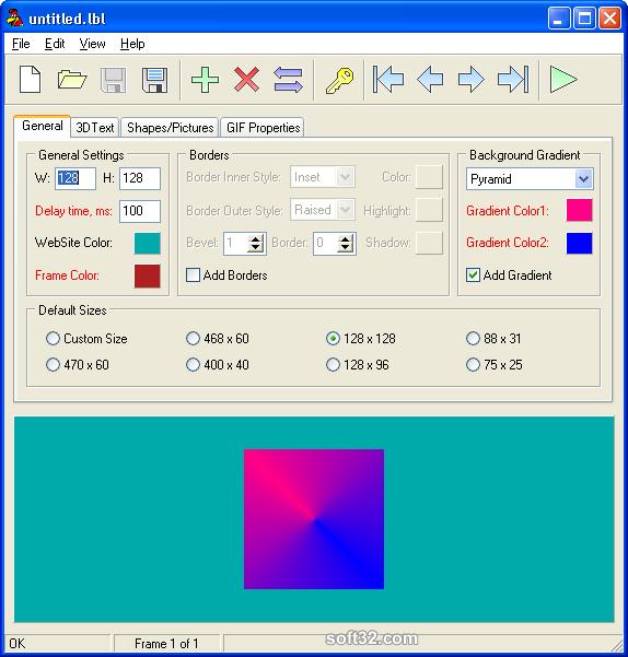 ! Aesop GIF Creator Screenshot 2