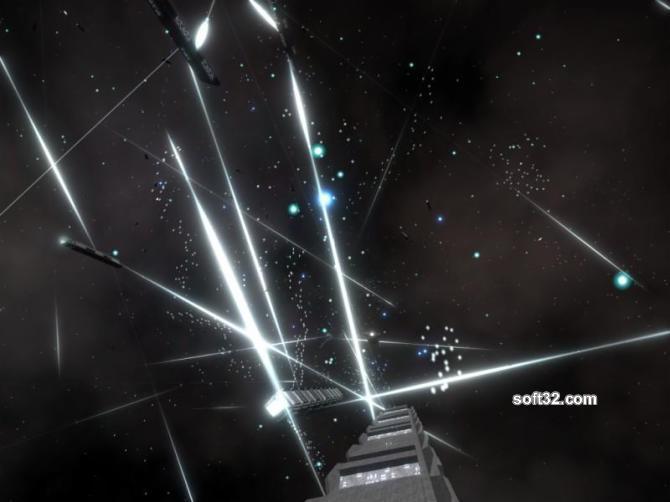Cellblock Squadrons Screenshot 3