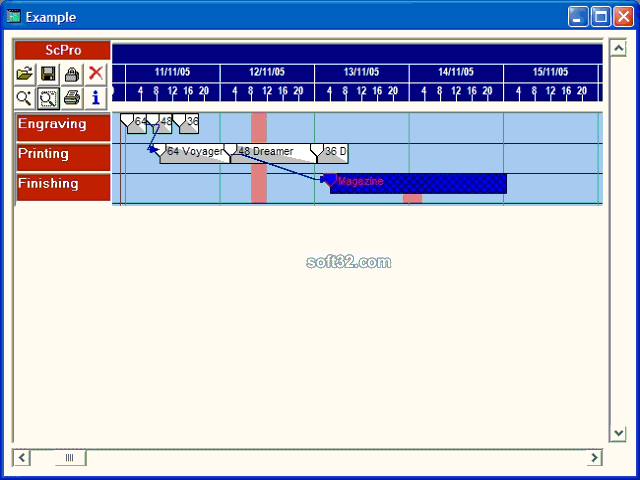 Scheduler Lite Ocx Screenshot 2