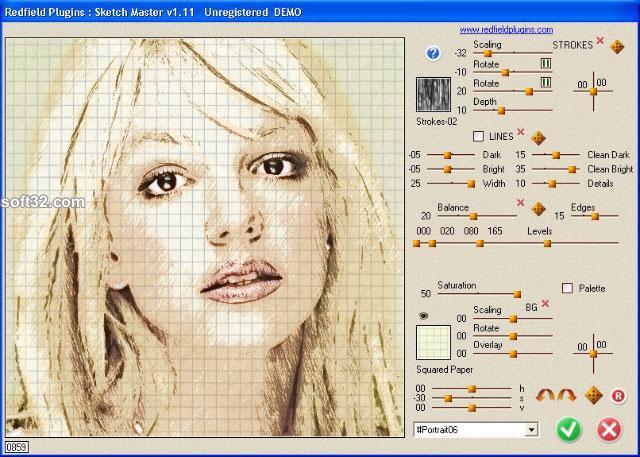 Sketch Master plug-in Screenshot 2