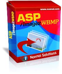 ASP/Image2WBMP Screenshot