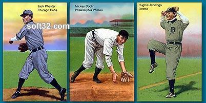 Baseball Legends Screenshot 3
