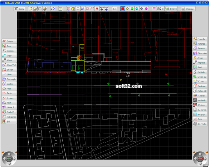 FlashCAD Screenshot 3