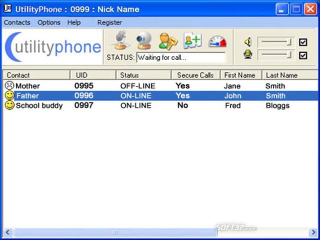 Utility Phone Screenshot 3